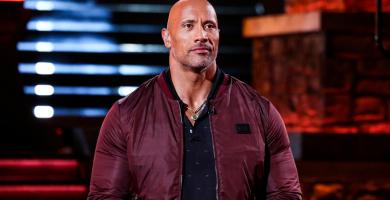 """""""La Roca"""" es el actor mejor pagado de Hollywood Forbes"""