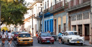 Cuba reporta un fallecido y 46 nuevos casos de Covid-19