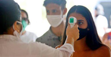 fallecido por coronavirus en Cuba