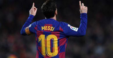 La Liga de España aclaró cuál es la situación contractual de Messi actualmente en el Barcelona y cuál será el futuro