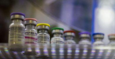 La vacuna rusa estará produciéndose en Cuba para noviembre
