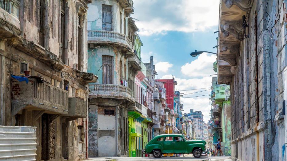 En La Habana: crean aplicación para controlar a coleros