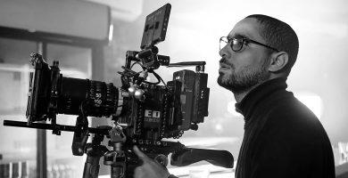 realizador cubano Asiel Babastro