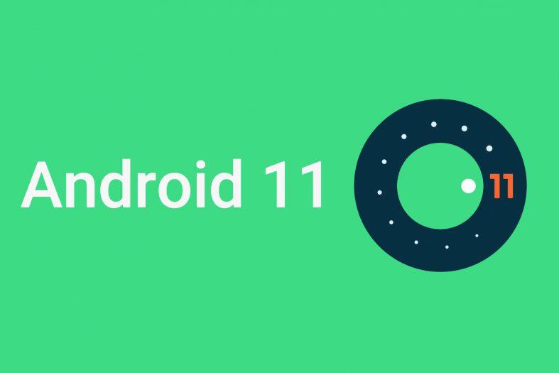 afortunados para el Android 11