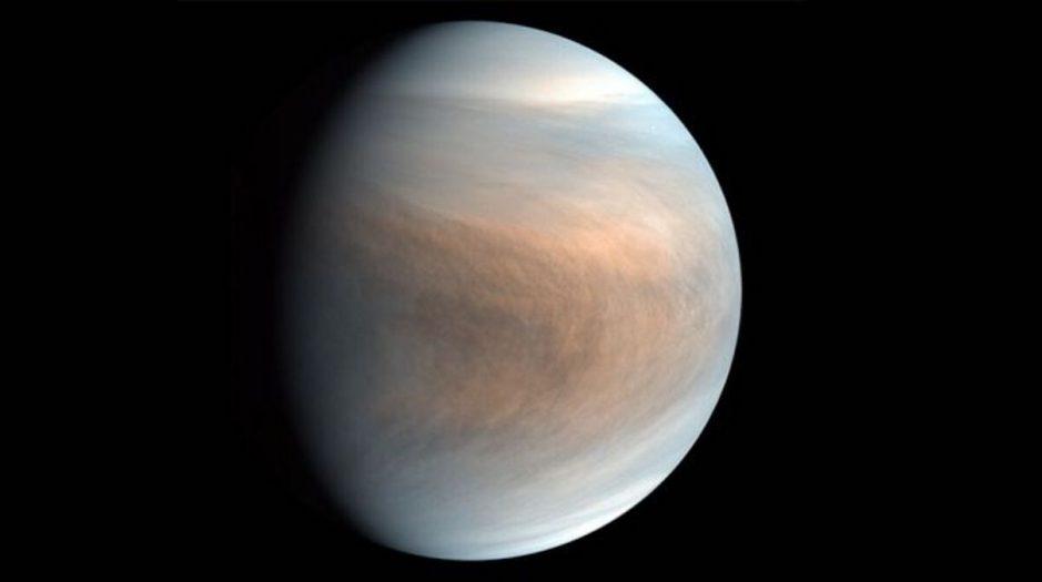artículo en la revista Nature Astronomy detalla los hallazgos sobre la fosfina en Venus