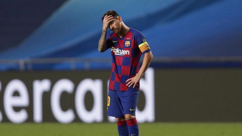 Este viernes en un video grabado Lionel Messi informó que se queda en el Barcelona,