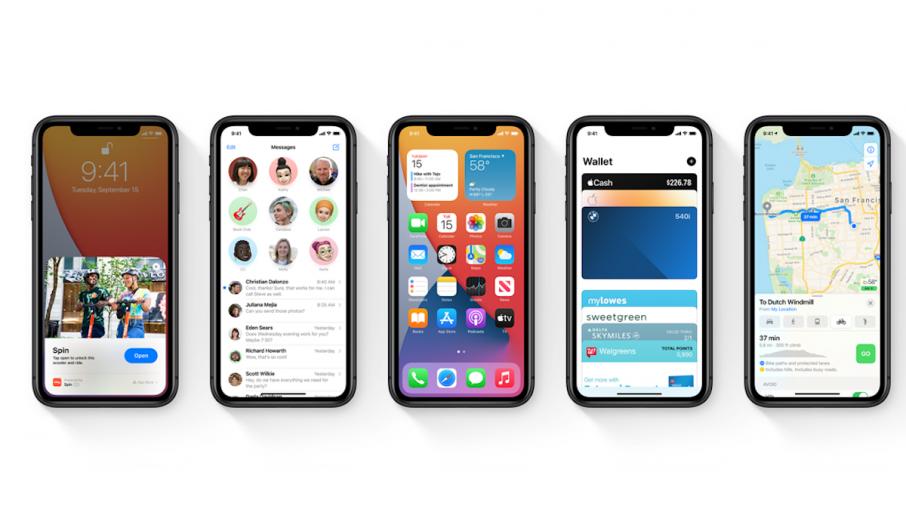Con el iOS 14 llegan varias novedades relacionadas a la seguridad y la privacidad