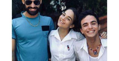 novela cubana El rostro de los dias