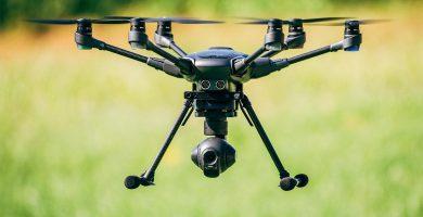 drones cubanos