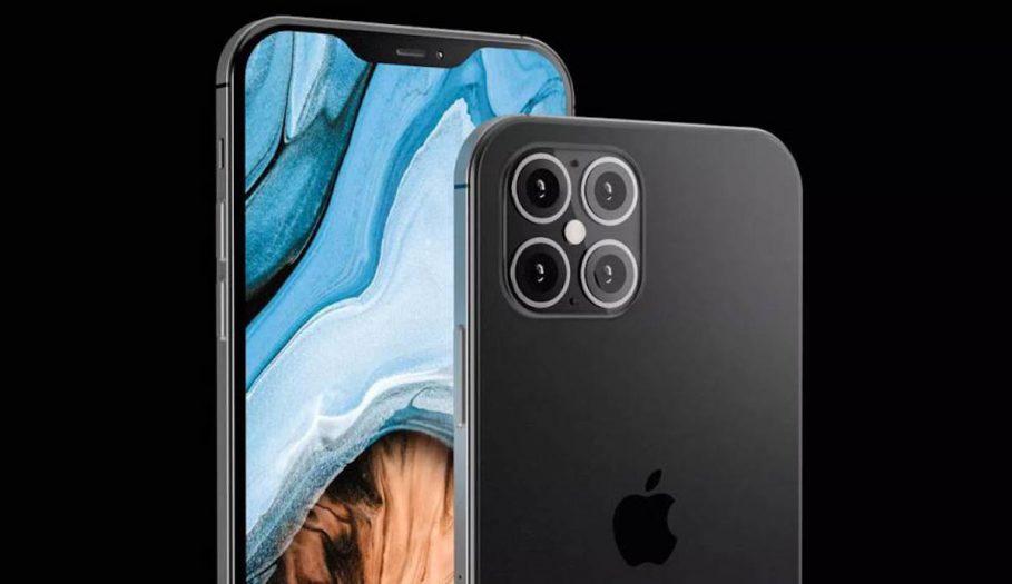lanzamiento de los nuevos iPhone de Apple, ahora con la tecnología 5G