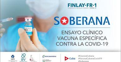 segundo candidato vacunal cubano