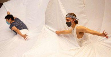 ballet de Carlos Acosta