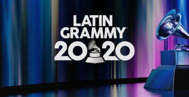 ganadores de los Latin Grammy 2020