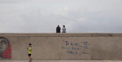 autoridades aseguraron este domingo que el proyecto del muro del malecón capitalino no cambiará la visibilidad