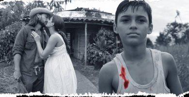 actriz cubana Camila Arteche