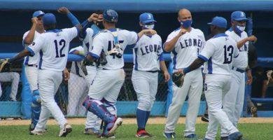 Comisión Nacional de Béisbol confirmó este lunes que otros seis jugadores del equipo Industriales están contagiados con coronavirus