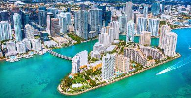 Juegos Olimpicos en Florida