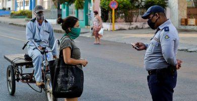 posibilidad de que las multas para los cubanos residentes en el exterior tengan que ser pagadas en dólares