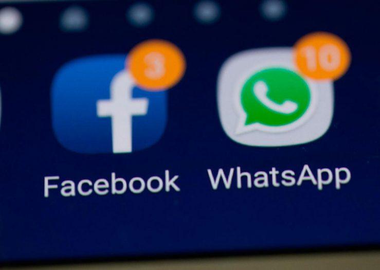 la medida ha desatado numerosas críticas sobre la política de manejo de los datos de los usuarios.