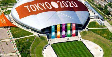 cancelacion de los Juegos Olimpicos de Tokio
