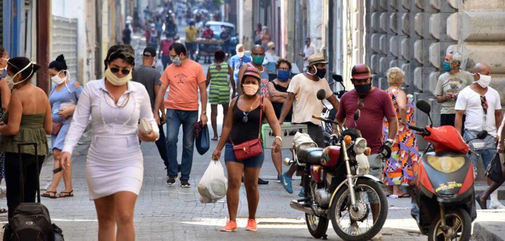 municipios de Cuba
