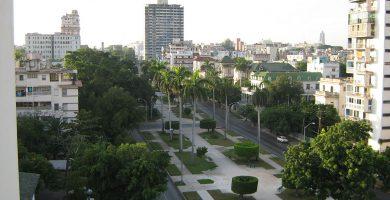 Orden Interior en La Habana