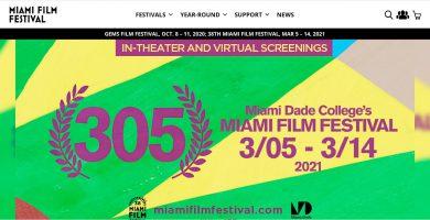 Cine cubano en el Miami Film Festival