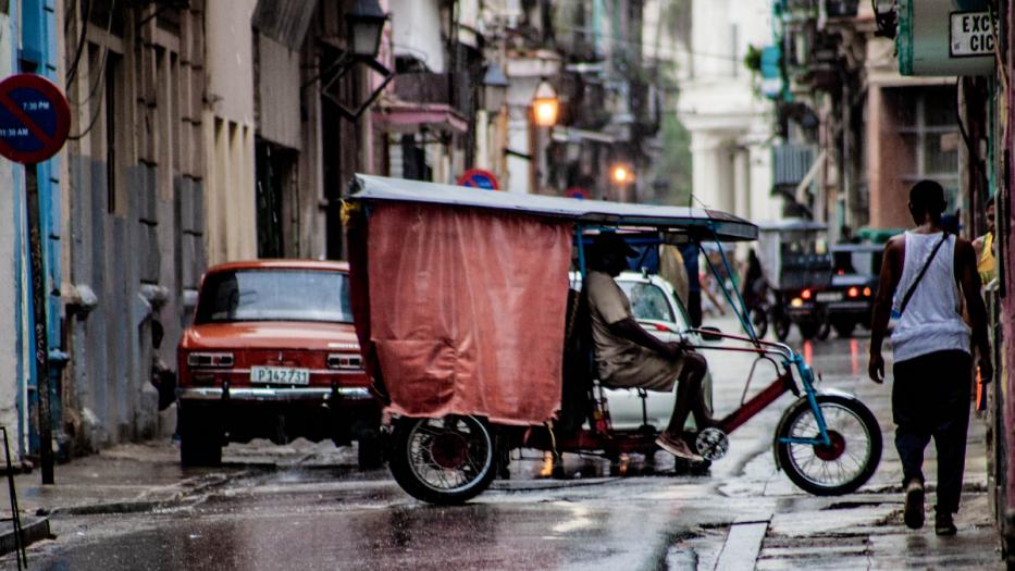 fallecidos diarios por coronavirus en Cuba