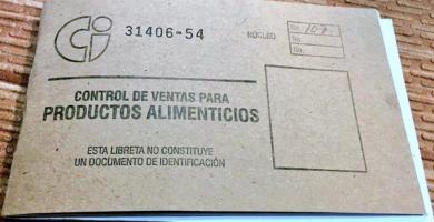 libreta de abastecimiento resolucion cuba