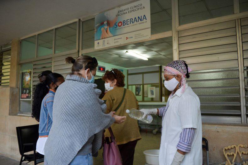 ensayos clinicos de las vacunas