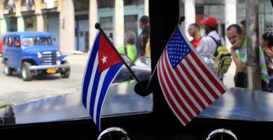 acercamiento con Cuba