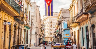 frenar el coronavirus en La Habana