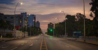 medidas restrictivas para La Habana