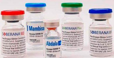 nuevas variantes del coronavirus