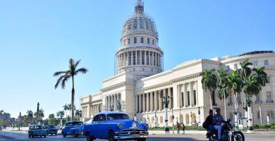 PIB en Cuba