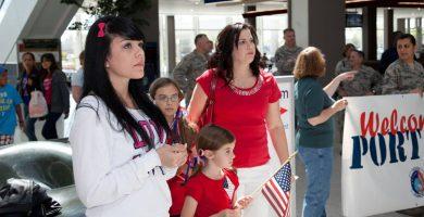 inmigrantes en Estados Unidos