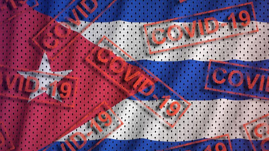 Crisis coronavirus en Cuba
