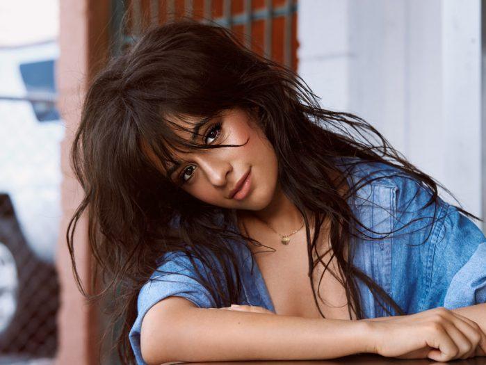Camila Cabello defiende el body positive