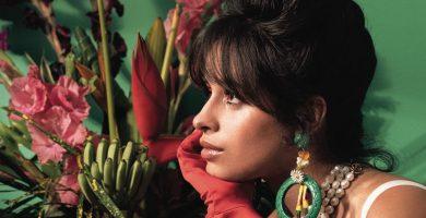 Camila Cabello habla sobre Cuba en el show de Jimmy Fallon