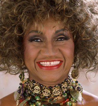 Celia Cruz homenajeada en New Jersey