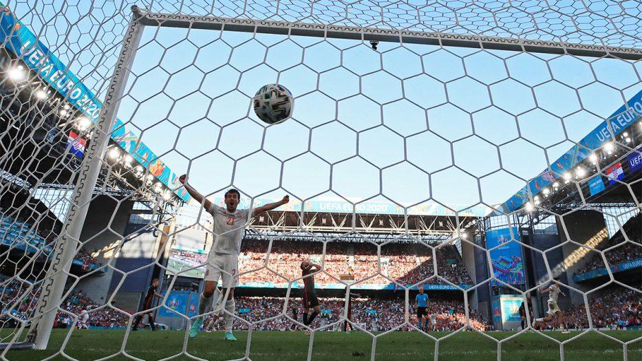Mejores goles Eurocopa