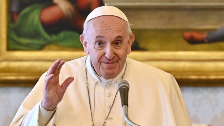 Papa Francisco sobre las manifestaciones en Cuba