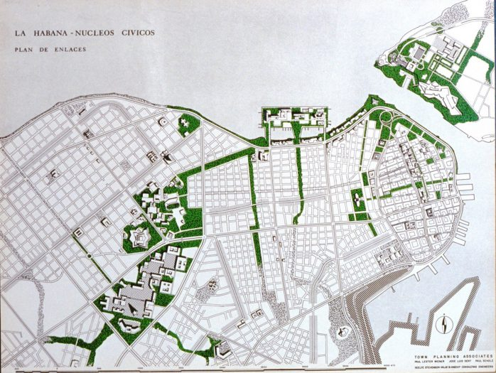 Havana Pilot Plan