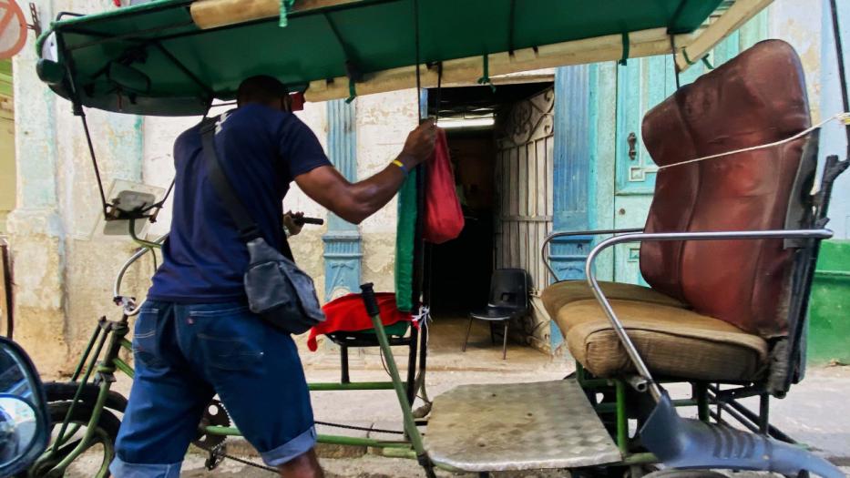 nuevas cuentas en MLC para el sector privado en Cuba