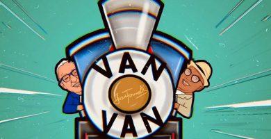 Los Van Van estrenan tema con Gilberto Santa Rosa