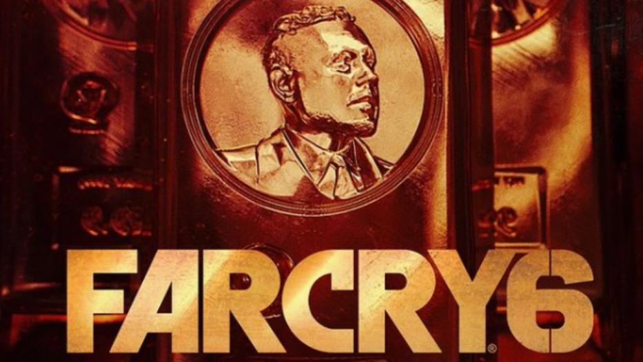 música de famoso videojuego Far Cry 6