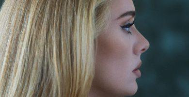 Así sonará el nuevo disco de Adele